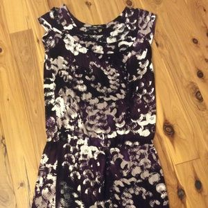 Bcbg maxazria dress size S super cute